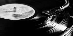 Mr Vinyl Obsessive