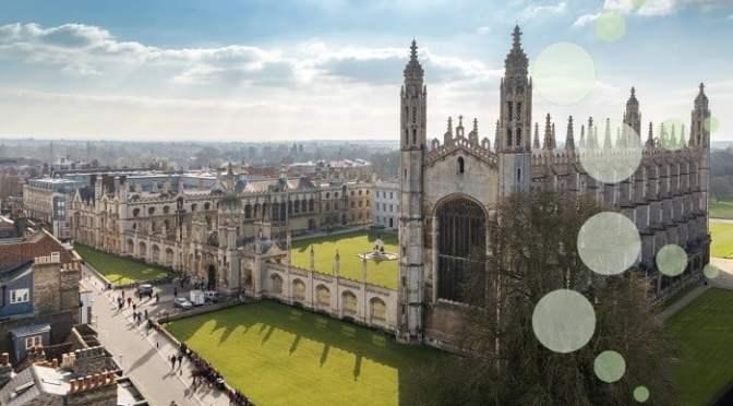 Cambridge 105 Radio