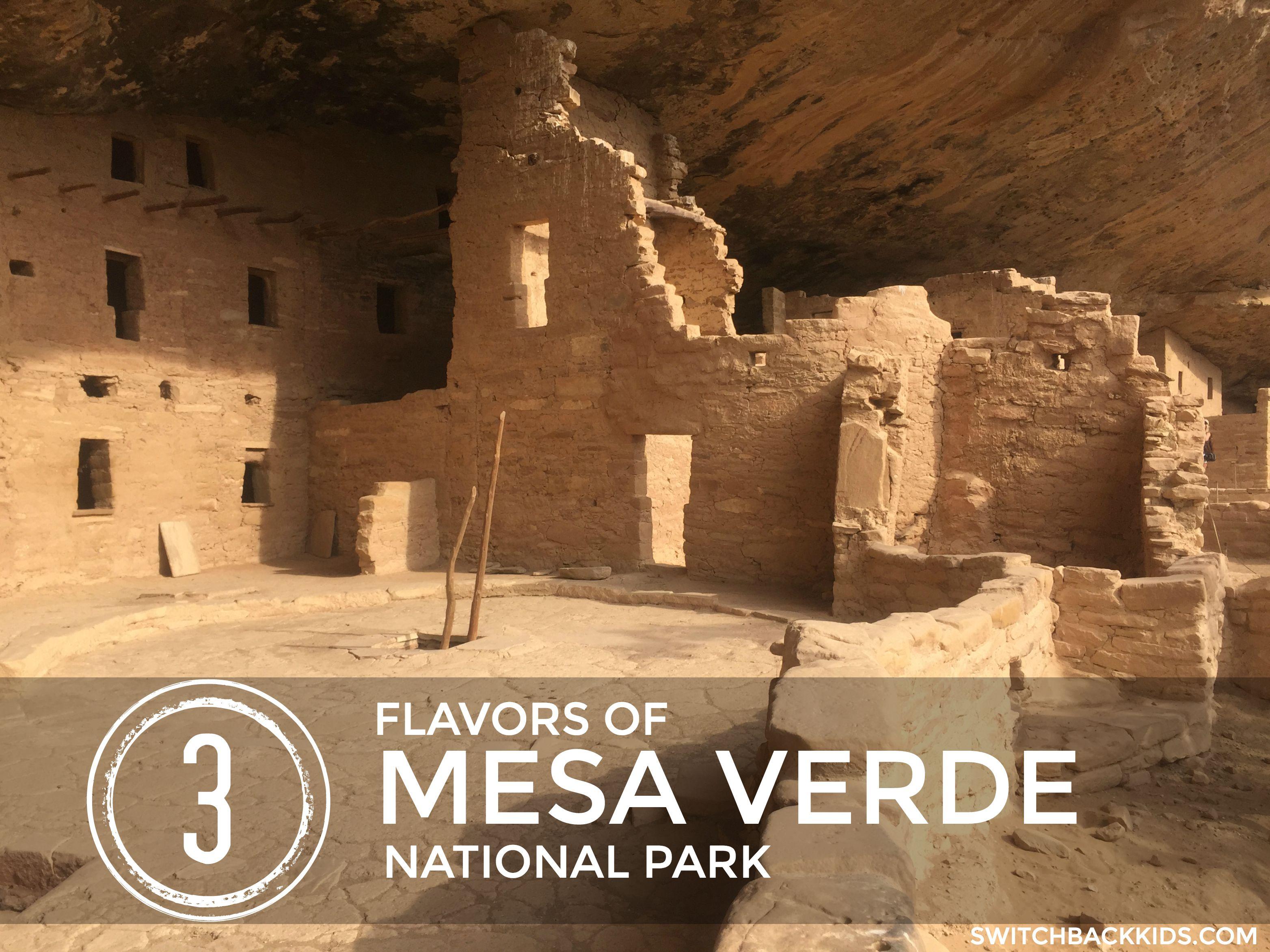 VIDEO: Mesa Verde National Park