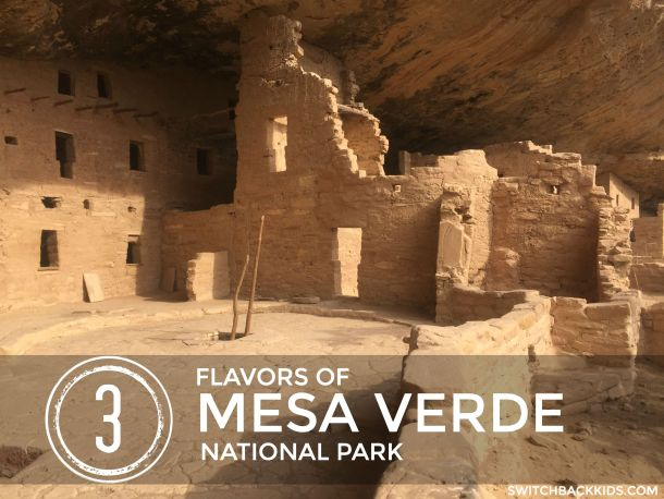 Guide to Mesa Verde