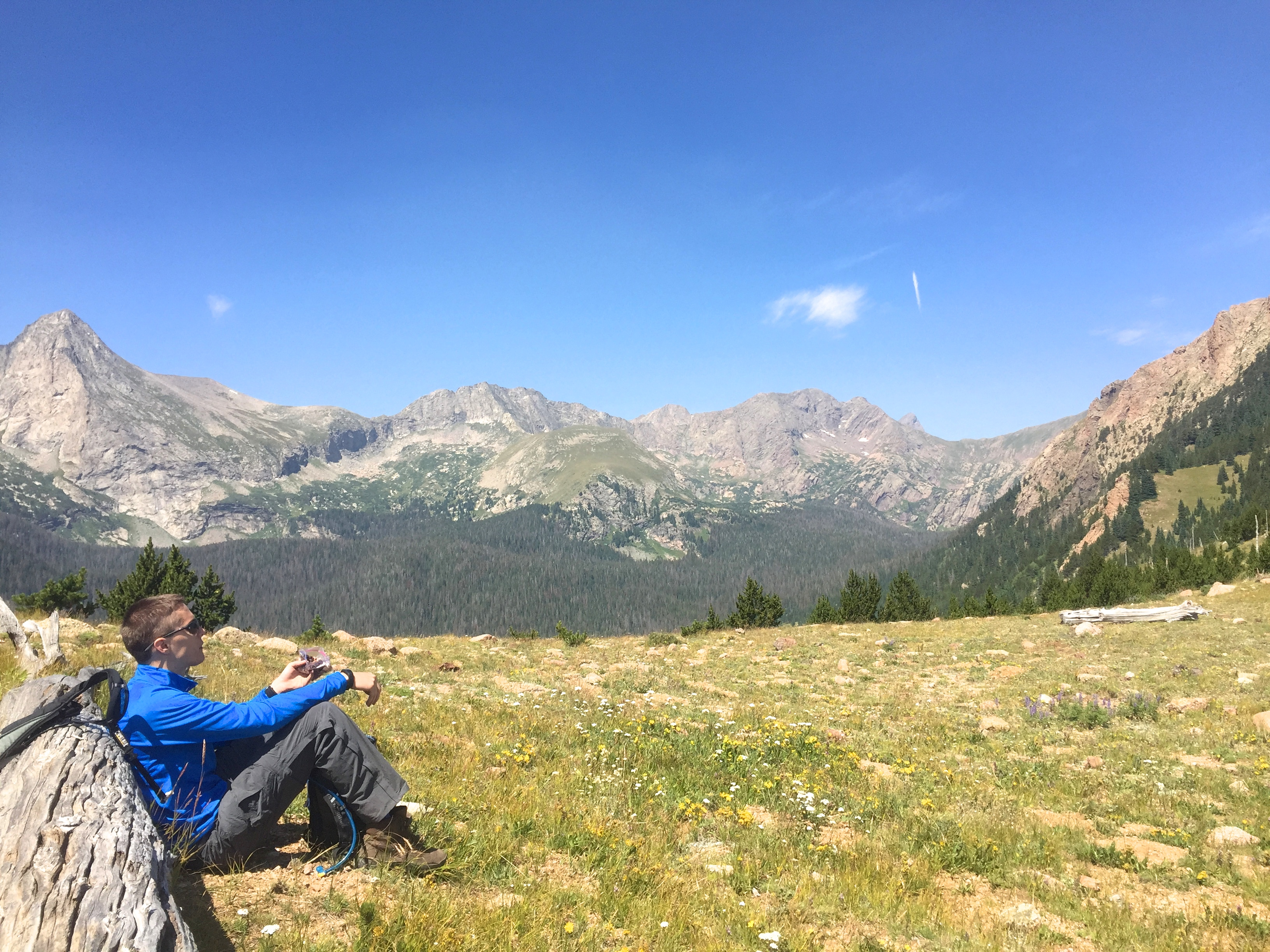 Switchbacks Episode #6: Our Top Ten Day Hikes