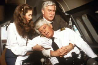 medical emergency - airplane