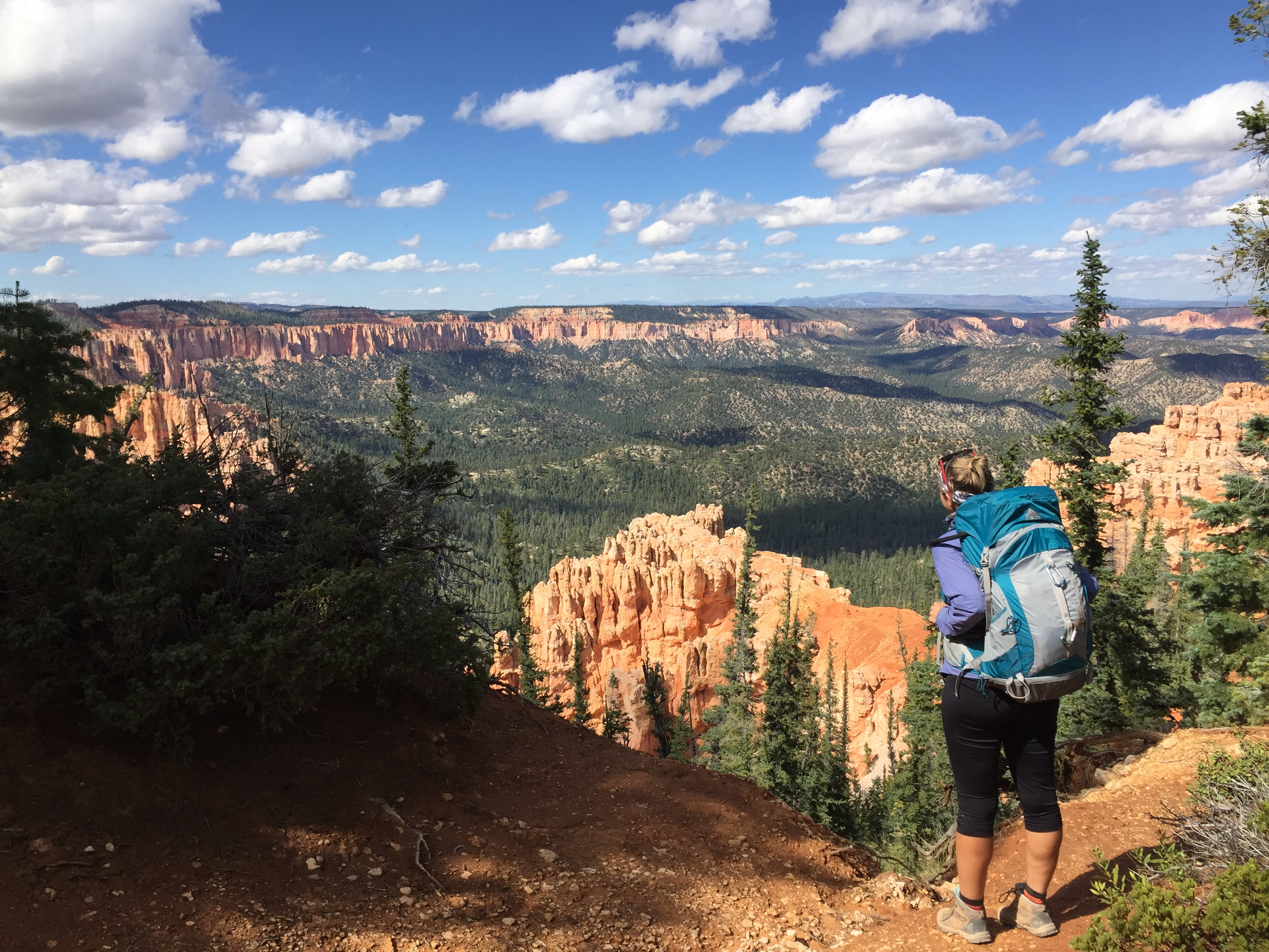 VIDEO: Bryce Canyon National Park