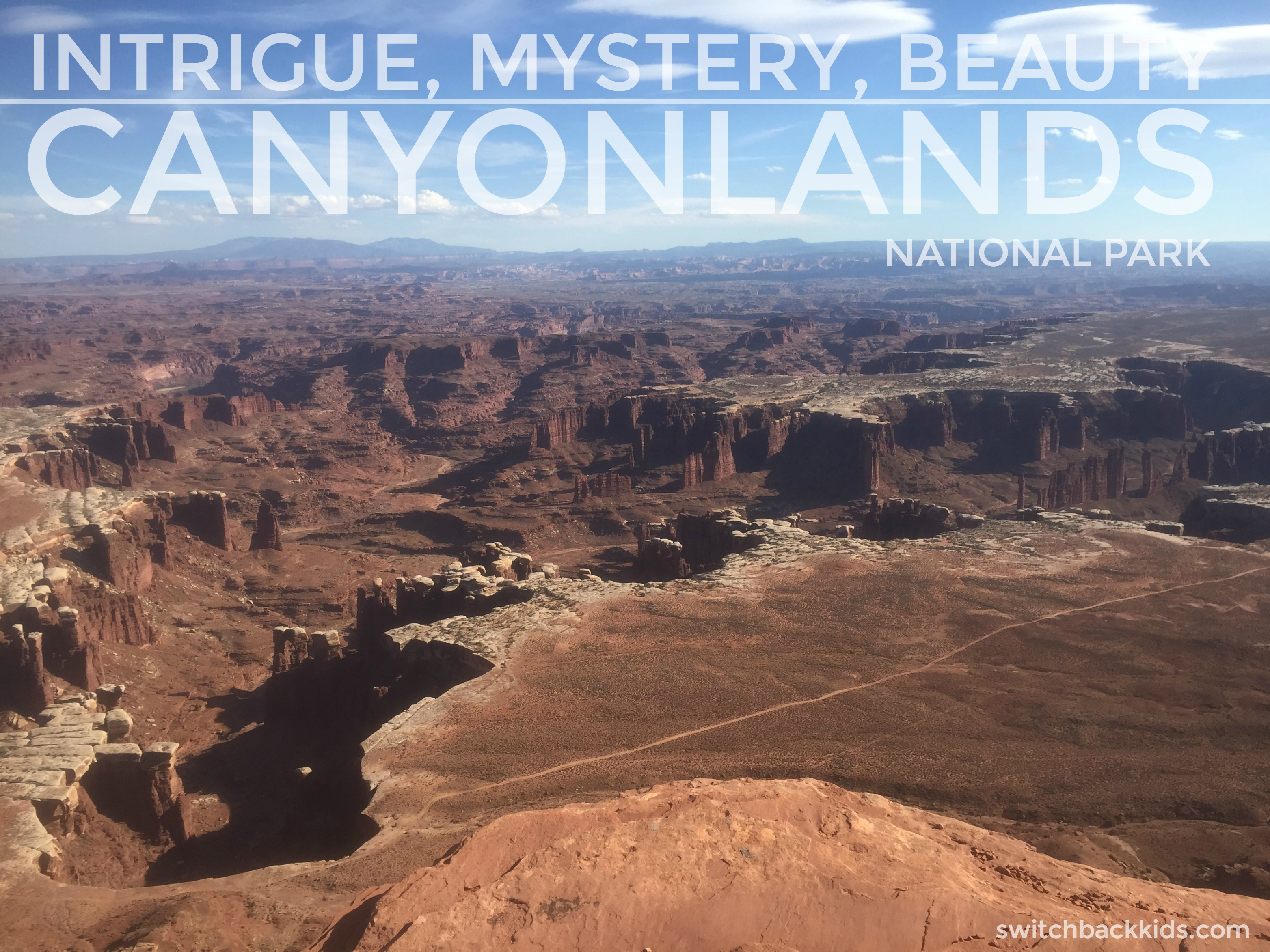 VIDEO: Canyonlands National Park