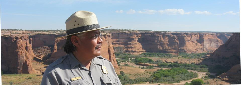 CANYON DE CHELLY NATIONAL MONUMENT: Lessons from the Navajo