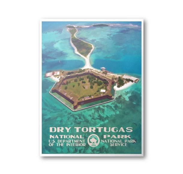 Dry Totugas 3