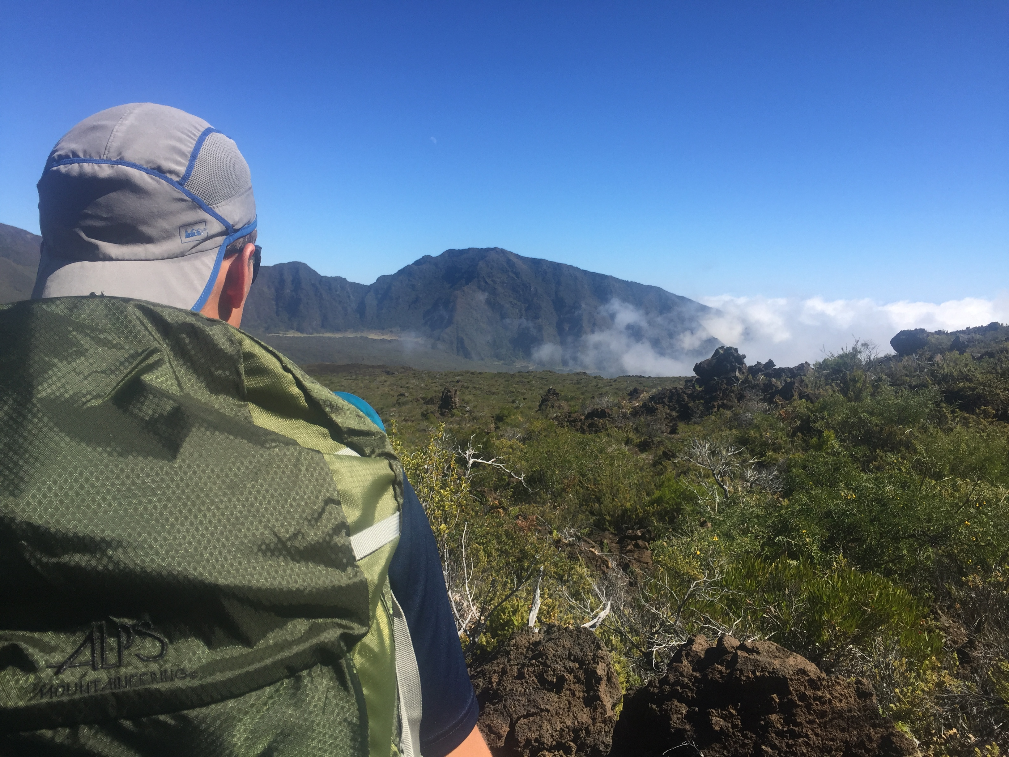Podcast Episode #41: Going Deeper in the Parks, ft. Everglades and Haleakala