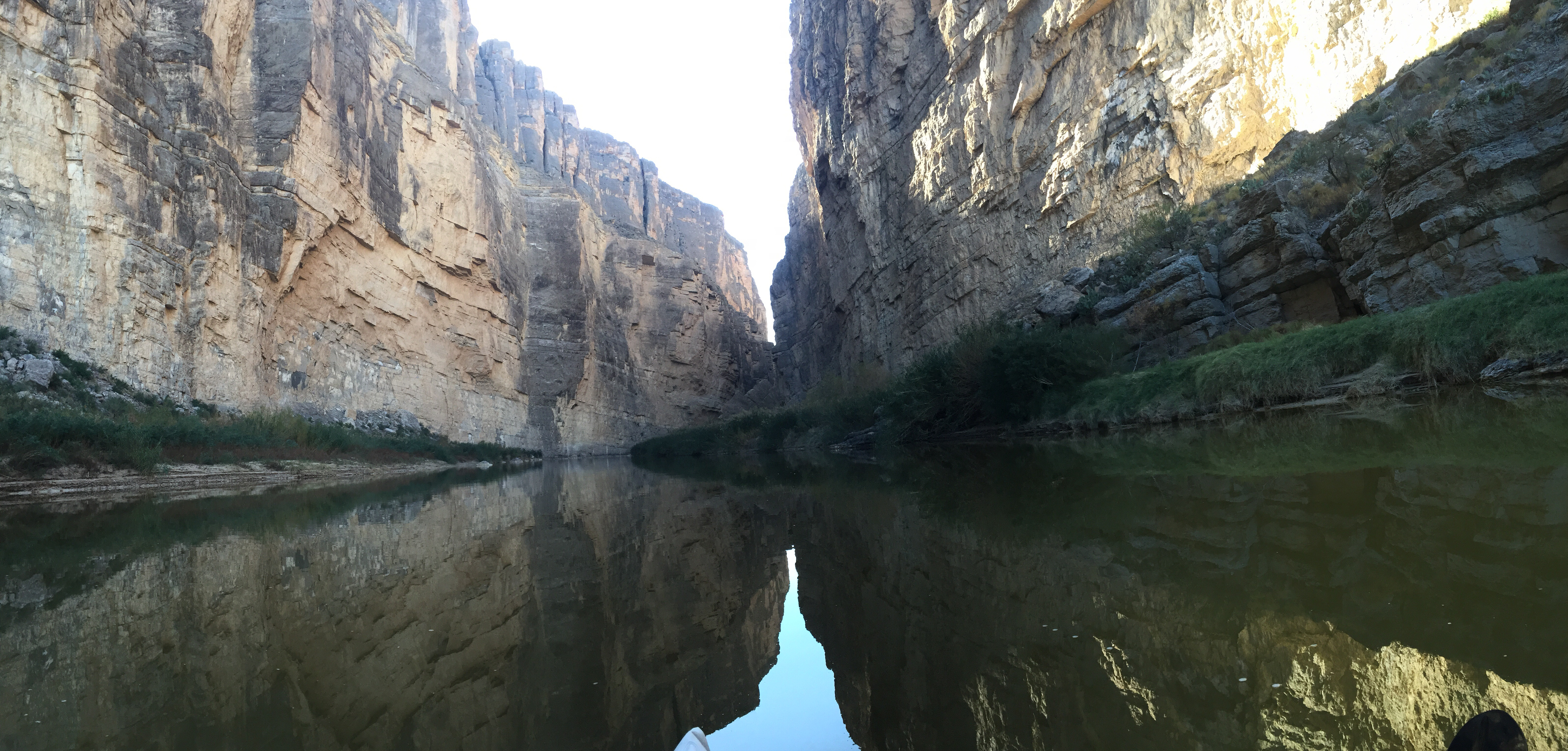 PROFOUND BIG BEND: Questions for You to Ponder