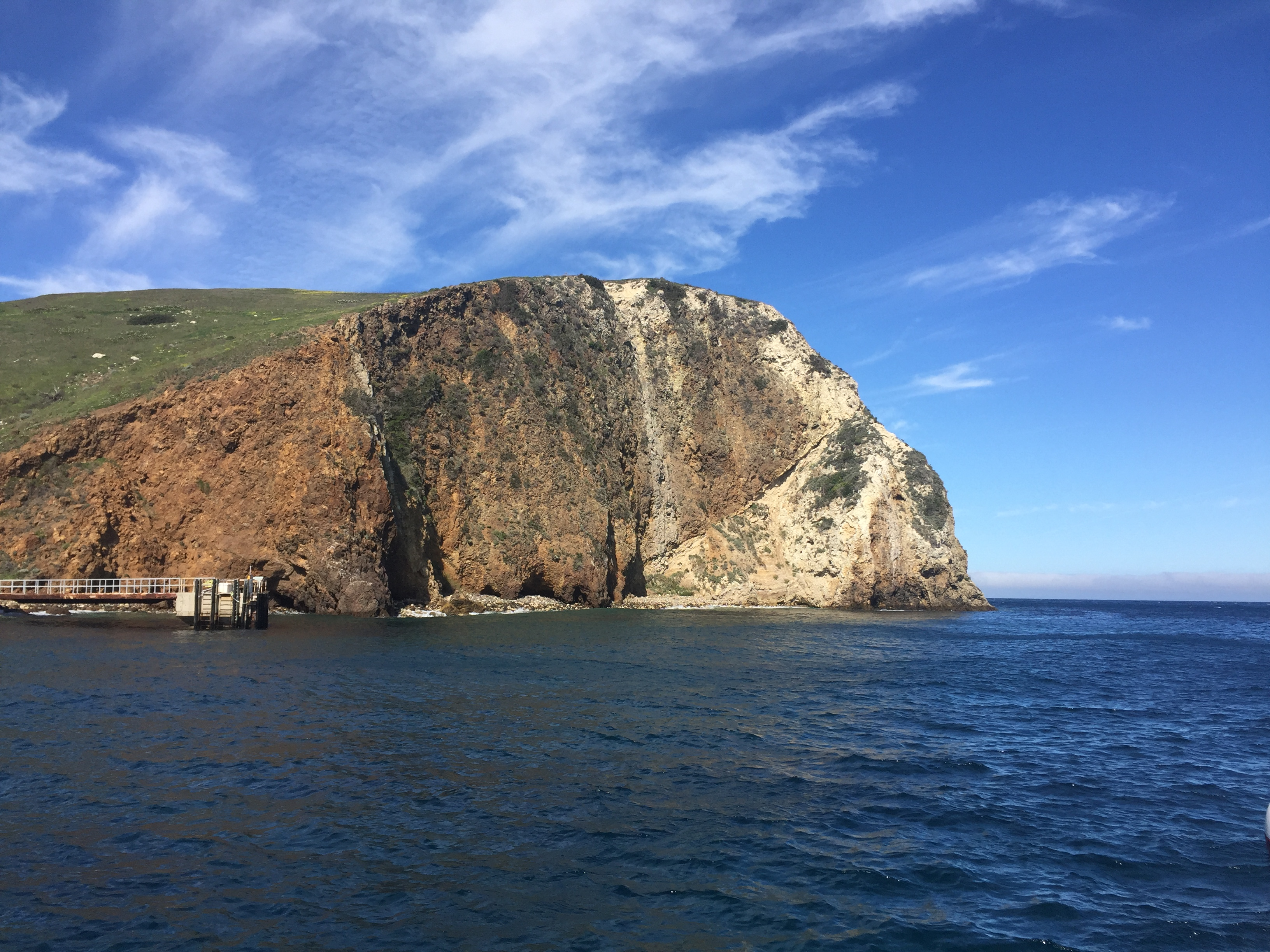 Channel Islands National Park: A Sanctuary for All