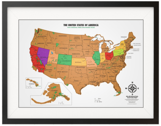 National Parks Gift Guide