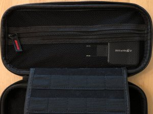 BlitzWolf BW-S10 30W USB PD in Switch carrying case