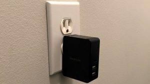 Inateck 45W 3-Port USB-C