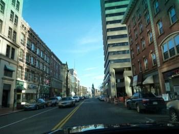 Springfield, Massachusetts