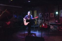a Switching Styles | Music | Online Publication | Dylanna Fisher | Edmonton | Naked | Local | Live Music