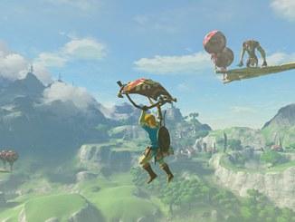link gliding