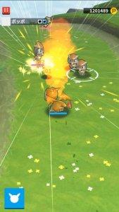 pokemon rumble style charizard battling three pokemon rumble style pidgeottos