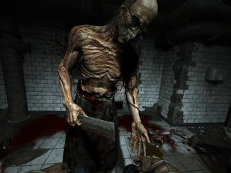 undead in outlast