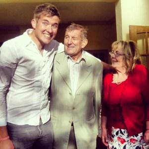 Ed's Parents