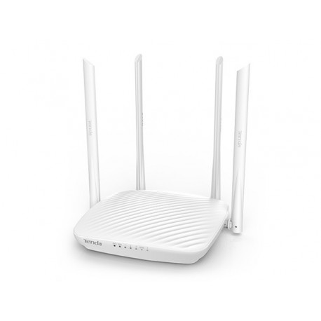 Tenda 600MBPS Wifi Router + Repeater