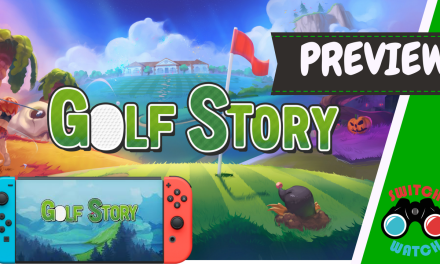 Golf Story Preview video