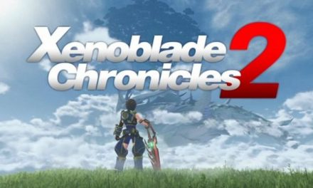 Xenoblade Chronicles 2 Release date announced