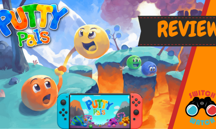 Putty Pals Nintendo Switch Review-Is it worth your cash?