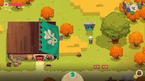 Moonlighter Coming to Switch