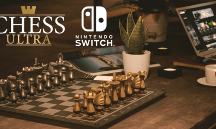 Chess Ultra releasing 2nd November