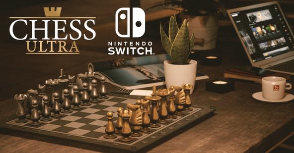 Chess Ultra releasing 2nd November
