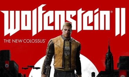 Wolfenstein 2 Nintendo Switch version being ported by Panic Button!