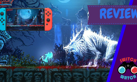 Slain: Back From Hell-Nintendo Switch Review