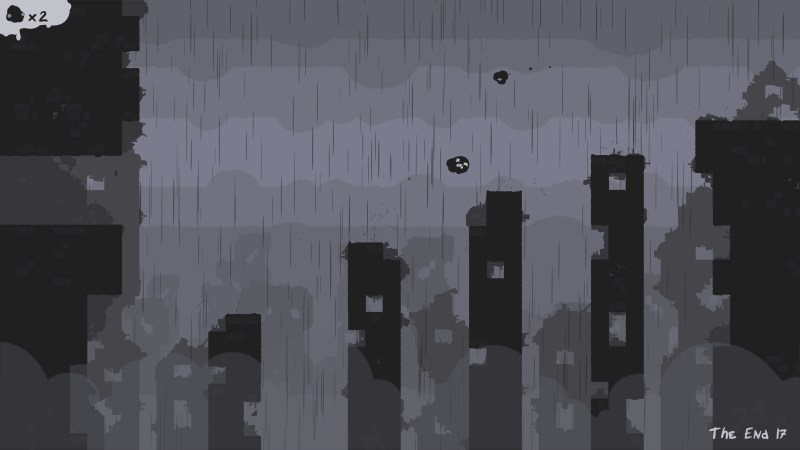 The End Is Nigh Switch Review Gameplay