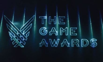 Nintendo Receives Six Awards At The Game Awards 2017