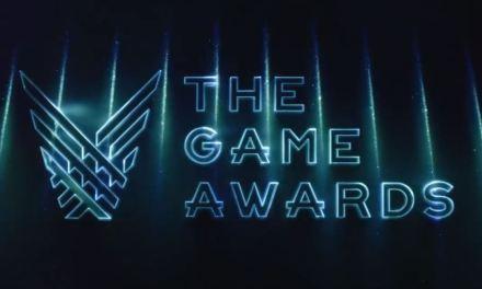 Nintendo Receives Six Awards At The Game Awards 2017