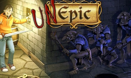 Unepic Nintendo Switch Review: Unexpectedly Epic