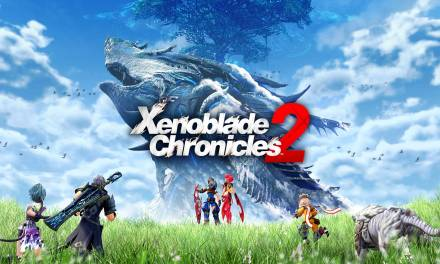 Xenoblade Chronicles 2 Quickly Rising on eShop