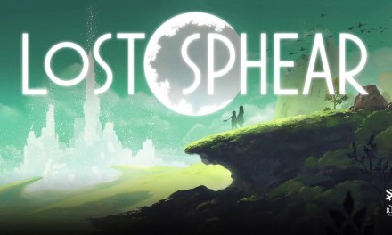 THE ENGLISH LOST SPHEAR DEMO RELEASED TODAY