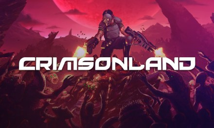 Crimsonland Nintendo Switch Review: A Classic Killathon