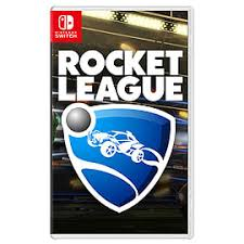 Physical version of Rocket League