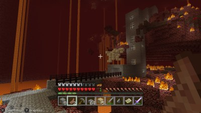 Nether Road 2