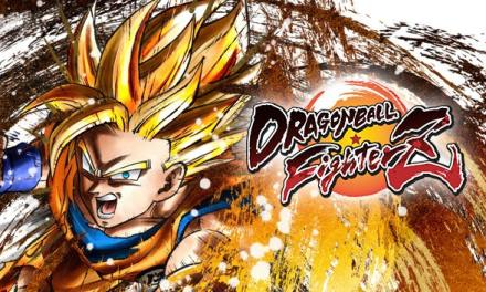 Dragon Ball FighterZ coming to Nintendo Switch