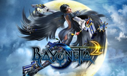 Bayonetta 2 Nintendo Switch Review