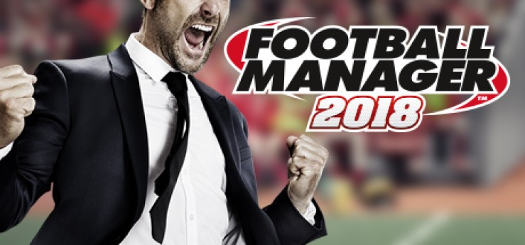 Football Manager 2018 nintendo switch