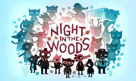Night in the Woods Nintendo Switch Review