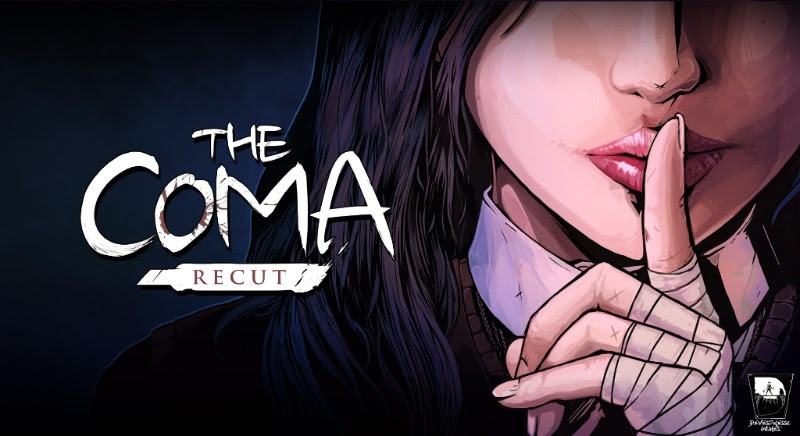The Coma: Recut is getting a physical release on Switch!