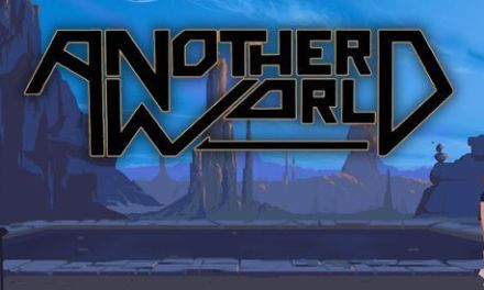 Game Classic Another World Will Come to Nintendo Switch