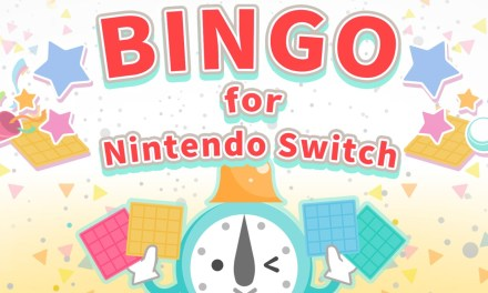 Bingo For Nintendo Switch Review