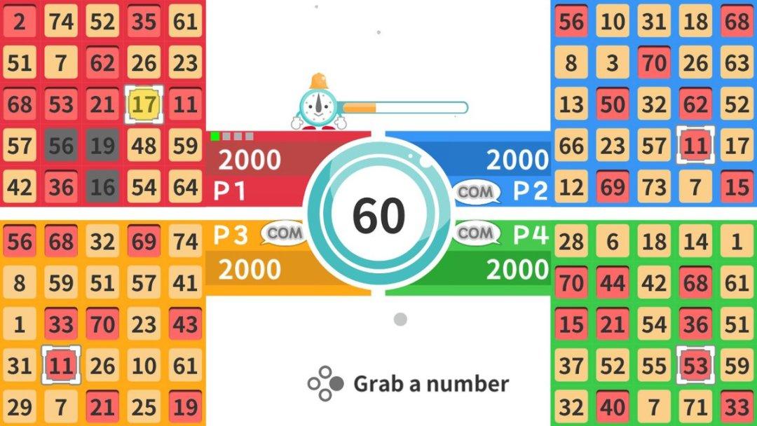 Bingo Image 3