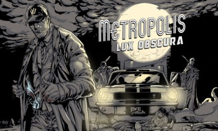 Metropolis: Lux Obscura Coming to the Nintendo Switch