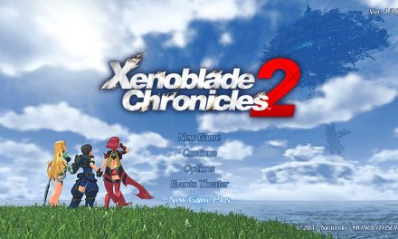 Xenoblade Chronicles 2 New Game+ Update is Now Released